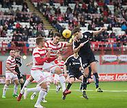 09-04-2016 Hamilton v Dundee