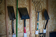 Garden Tool Care prepare for winter/fall