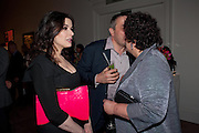 NIGELLA LAWSON; JULIET ANNAN, Can we Still Be Friends- by Alexandra Shulman.- Book launch. Sotheby's. London. 28 March 2012.