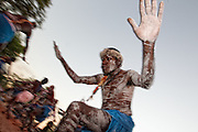 Ankaa. Telstra Art Awards. Darwin Photo Shane Eecen