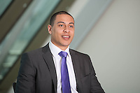 Ramon Baker, TLT staff London office