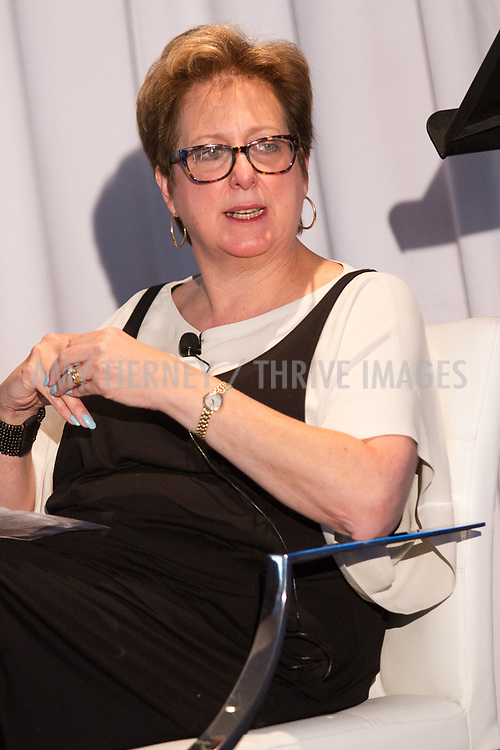 Caryl Stern, President and CEO, UNICEF USA