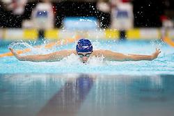 HYND Oliver GBR at 2015 IPC Swimming World Championships -  Men's 200m Individual Medley SM8