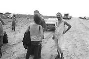 Dress Man, The Mother Festival, Somerset, 1995
