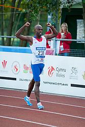 KAYITARE Clavel, 2014 IPC European Athletics Championships, Swansea, Wales, United Kingdom