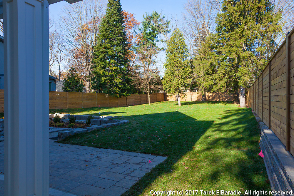 1435 Indian Grove, Mississauga   Real Estate Photography