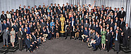Class Photo Of The 90th Oscar Nominees