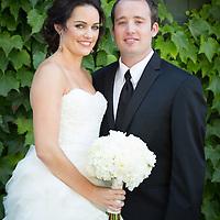 Jessie & Patrick Wedding