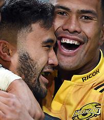 Wellington-Super Rugby, Hurricanes v Cheetahs