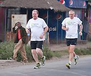 Ethiopian run