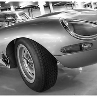 #38, Jaguar E-Type (1962), Cliff Gray (GB) and Martin Brewer (GB), International Trophy for Classic GT Cars (Pre '66). 24.07.2015. Silverstone, England, U.K.  Silverstone Classic 2015.