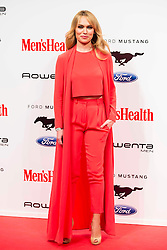 28.01.2016, Goya Theatre, Madrid, ESP, Men'sHealth Awards, im Bild Patricia Conde attends // to the delivery of the Men'sHealth awards at Goya Theatre in Madrid, Spain on 2016/01/28. EXPA Pictures © 2016, PhotoCredit: EXPA/ Alterphotos/ BorjaB.hojas<br /> <br /> *****ATTENTION - OUT of ESP, SUI*****
