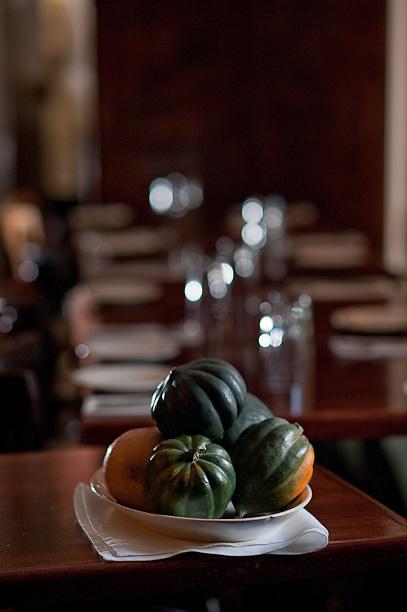 Vesta Restaurant & Wine Bar, Edible Queens
