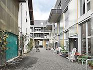 Fabrikgässli, Biel / MLZD Architekten