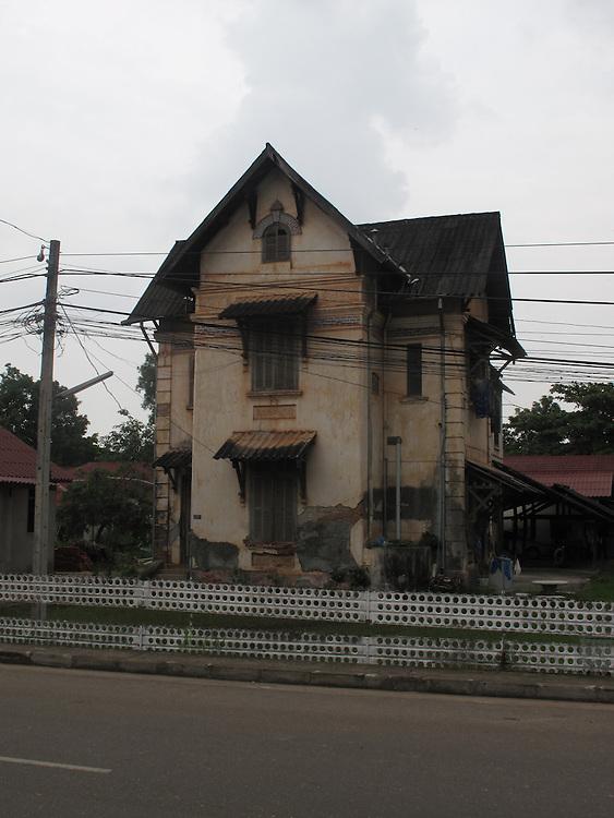 Luang Prabang Laos 2011