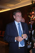 Lord Ashcroft. 'Dirty politics, Dirty times: My fight with Wapping and New Labour' by Michael Ashcroft. Book launch party in aid of Crimestoppers. Riverbank Plaza Hotel. London SE1.      October 10 2005. ONE TIME USE ONLY - DO NOT ARCHIVE © Copyright Photograph by Dafydd Jones 66 Stockwell Park Rd. London SW9 0DA Tel 020 7733 0108 www.dafjones.com