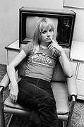 Ellen Foley - London 1981