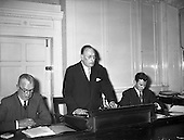 1959 - Associated Chamber of Commerce Annual General Meeting