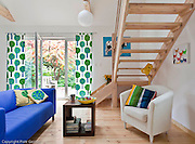 bright new home interior photography by Piotr Gesicki