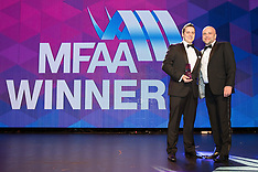 MFAA National Excellence Awards 2017