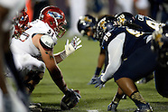 FIU Football vs FAU (Oct 2 2014)