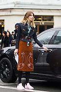 Veronika Heilbrunner at Dior Couture SS2015