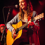 Leighton Meester at The Birchmere om February 18, 2014