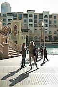 Dubai Mall,Dubai, UAE on February 10,2010 Archive of images of Dubai by Dubai photographer Siddharth Siva