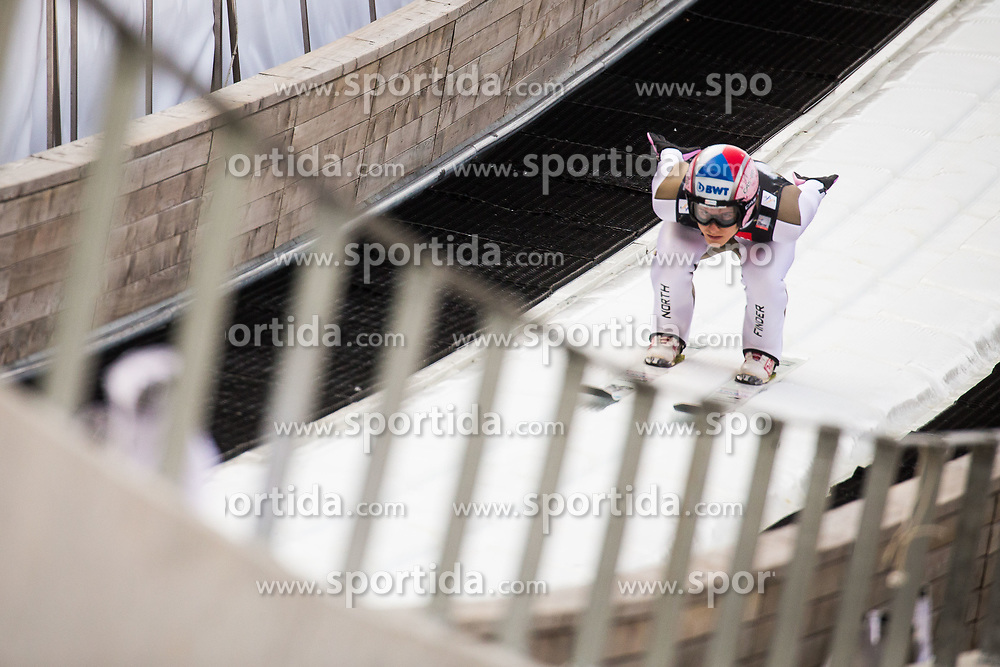 Tomas Vancura (CZE) during the Ski Flying Hill Individual Competition on Day Two of FIS Ski Jumping World Cup Final 2017, on March 24, 2017 in Planica, Slovenia. Photo by Ziga Zupan / Sportida