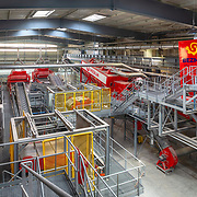 Veolia (Bouw Sloopafval recycling)<br />