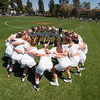 USC Women's Lacrosse 2017   Cal