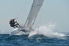 2012 - F18 WORLDS  - DAY 3 - LONG BEACH - CALIFORNIA - USA