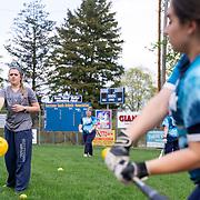 2018-05-07 Softball Student Coaches