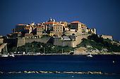 Corsica-Calvi