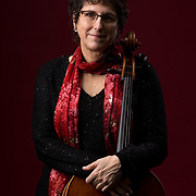 2017-11-03 String Faculty Portraits