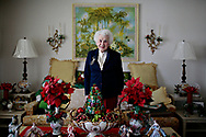 SP_302102_LYTT_RUTH 1 of 2<br /> MELISSA LYTTLE   |   Times<br /> (02/21/2009 Seminole)   At 93, Ruth Cameron of Seminole is set to take the helm of the local chapter of the Order of Eastern Star. The Order of the Eastern Star is the largest fraternal organization in the world with over 1 million members.