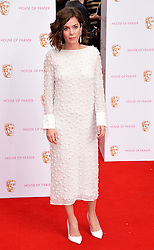 Anna Friel attends The House of Fraser British Academy Television Awards at The Theatre Royal, Dury Lane, London on Sunday 10 May 2015