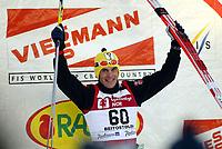 Langrenn, 22. november 2003, verdenscup Beitostølen, Pietro Piller Cottrer, Italia