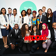 20160615 - Brussels , Belgium - 2016 June 15th - European Development Days - Young Leaders © European Union
