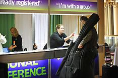 Registration, 2011