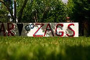 Summer campus photos