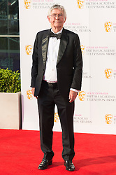 © Licensed to London News Pictures. 08/05/2016. London, UK. TOM COURTNEY attends the BAFTA Television Awards 2016. Photo credit: Ray Tang/LNP