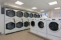 Laundry Room at 305 West 50th Street