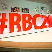 2019 RBC Tradeshow Floor