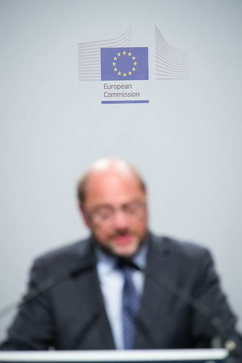 03 June 2015 - Belgium - Brussels - European Development Days - EDD - Opening Ceremony - Our World , our dignity , our future © European Union