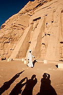 Abu Simbel, Upper Egypt