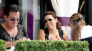 19.SEPTEMBER.2009 - PARIS<br /> <br /> ACTRESS EVA LONGORIA HAVING LUNCH WITH FRIENDS AT L'AVENUE RESTAURANT, PARIS BEFORE RETURNING TO HER HOTEL<br /> <br /> BYLINE: EDBIMAGEARCHIVE.COM<br /> <br /> *THIS IMAGE IS STRICTLY FOR UK NEWSPAPERS & MAGAZINES ONLY*<br /> *FOR WORLDWIDE SALES & WEB USE PLEASE CONTACT EDBIMAGEARCHIVE - 0208 954 5968*