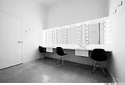 Salle de spectacle Dolbeau-Mistassini - Novembre 2008 - Architectes: Paul Laurendeau / Jodoin Lamarre Pratte / Architects en consortium..Photographies © Marc Gibert / www.adecom.ca