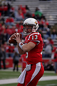 Matt Brown  Illinois State Redbird Football Photos