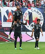 RB Leipzig v Bayern Munich - 14 May 2017